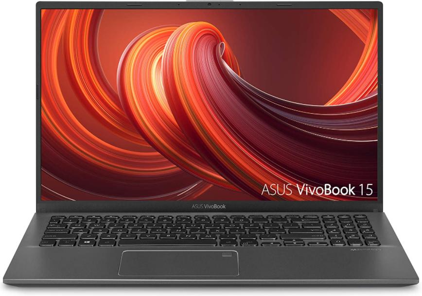 ASUS VivoBook 15 Thin & Light Laptop