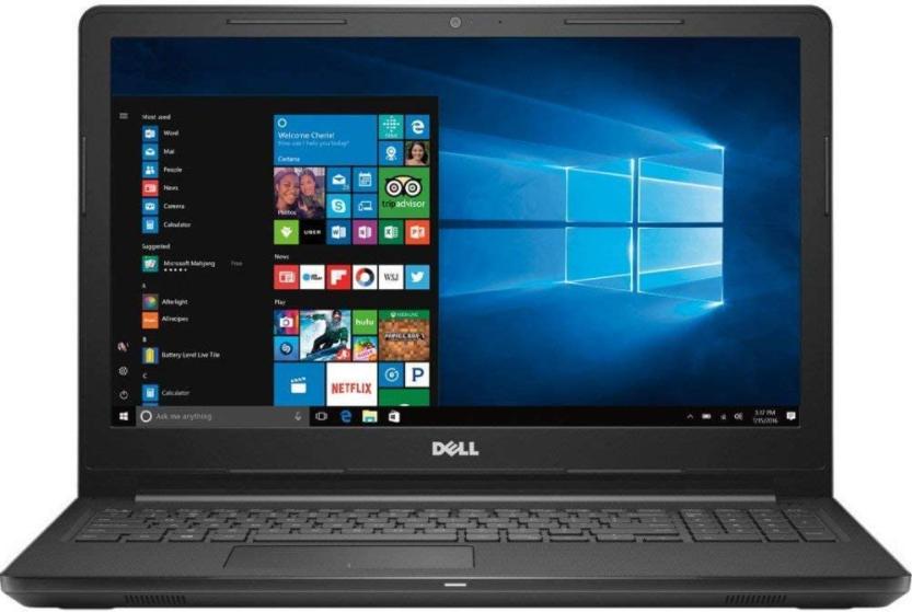 Dell Inspiron - 15.6 inches