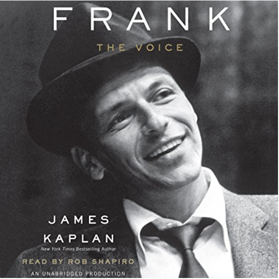 Frank The Voice