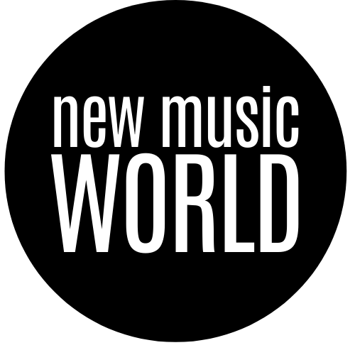 new music world logo