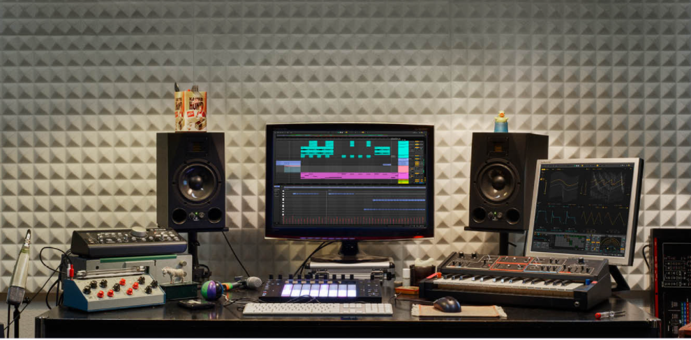 Best Digital Audio Workstations