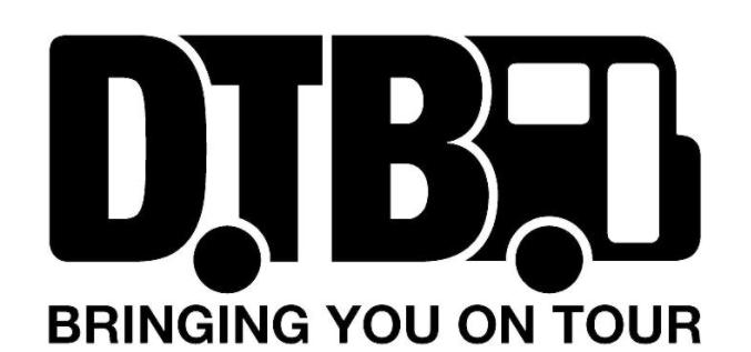 Digital Tour Bus (DTB)