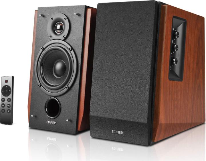 Edifier R1700BTs Active Bluetooth Bookshelf Speakers