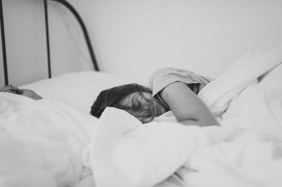 Sleep With Music On