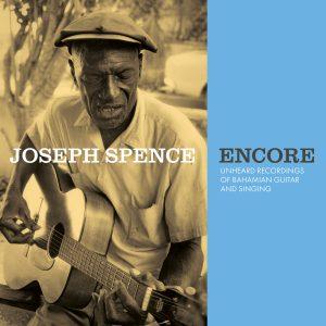 joseph spence